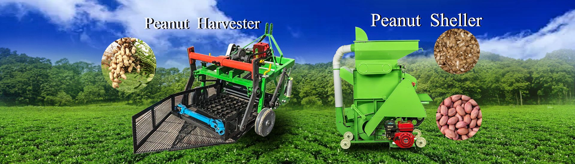 Agriculture machine - Taizy Machinery Co , Ltd