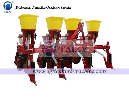 corn planter machine