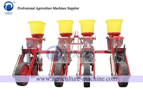 maize planting machine