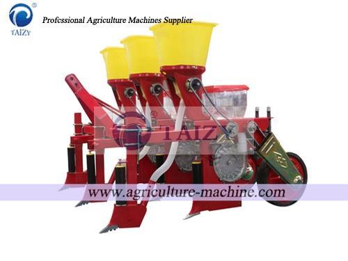 corn planter machine