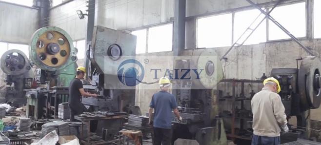 grass cutter machine factory