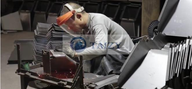 chaff cutter machine factory