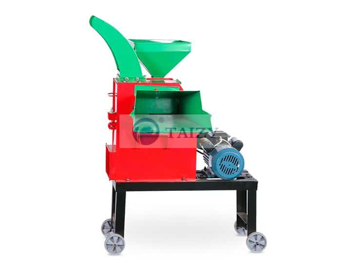 Chaff cutter and Grain Grinder