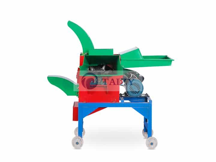 combined-straw-cutter-and-grain-grinder-machine