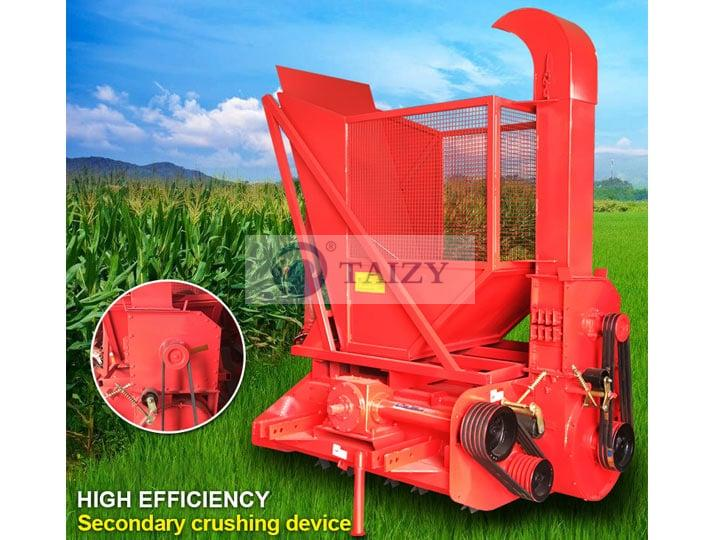 corn-silage-harvester-machine